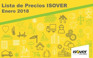 ISOVER 2018