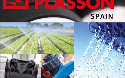 Nueva tarifa 2020 PLASSON